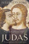 Judas Paperback