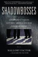 Shadowbosses Paperback