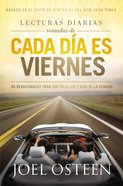 Lecturas Diarias Tomadas De Cada Dia Es Viernes (Daily Readings From Every Day A Friday) Paperback