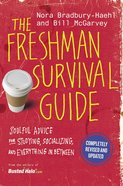 The Freshman Survival Guide Paperback