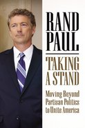 Taking a Stand Paperback