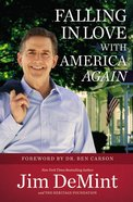 Falling in Love With America Again Paperback