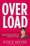 Overload Hardback