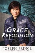 Grace Revolution Hardback