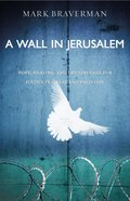 A Wall in Jerusalem Paperback