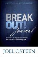 Break Out! Journal
