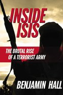 Inside ISIS Paperback