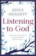 Listening to God Paperback