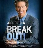 Break Out! (Unabridged, 8 Cds) CD