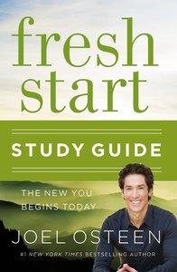 Fresh Start (Study Guide)