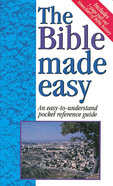 The Bible Made Easy (Bible Made Easy Series)