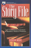 The Story File