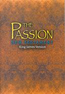 KJV Passion New Testament