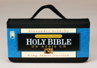 KJV Scourby Dramatized Bible on Audio CD CD