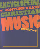 Encyclopedia of Contemporary Christian Music With CDROM Paperback