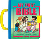 My First Handy Bible (With Handle and Lock) (Handy Bible Series)