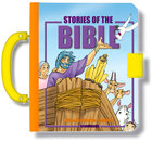 Stories of the Bible (With Handle and Lock) (Handy Bible Series)