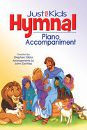 Kids Hymnal, the Music Book (Piano Accompaniment)