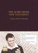 Greek New Testament Ubs4 Audio New Testament