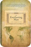 The Everlasting Man eBook