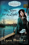 The Stars For a Light (#01 in Cheney Duvall Series) Paperback
