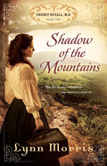 Shadow of the Mountains (#02 in Cheney Duvall Series) Paperback
