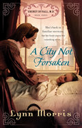 A City Not Forsaken (#03 in Cheney Duvall Series) Paperback