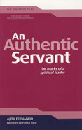 An Authentic Servant (The Didasko Files Series)