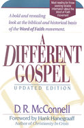 A Different Gospel eBook