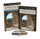 Ephesians: Studying With the Global Church (6 Sessions) (Dvd & Study Guide) Pack