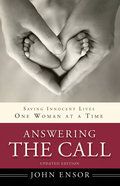Answering the Call Paperback
