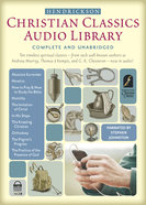 Hendrickson Christian Classics Audio Library (Mp3)