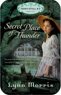 Secret Place of Thunder (#05 in Cheney Duvall Series) eBook