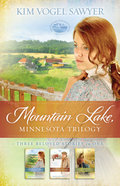 Mountain Lake Minnesota Trilogy (#123 in Mountain Lake Minnesota Series) Paperback