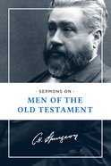 Sermons on Men of the Old Testament Paperback