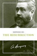 Sermons on the Resurrection Paperback