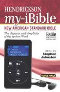 NASB My Ibible (Read By Stephen Johnston)