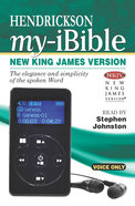 NKJV My Ibible (Read By Stephen Johnston)