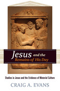 Jesus and the Remains of His Day Hardback