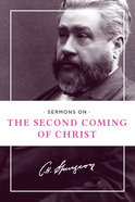 Sermons on the Second Coming of Christ Paperback