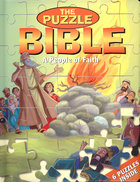A People of Faith (Puzzle Bible Series)