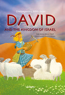 Contemporary Bible #06: David and the Kingdom of Israel (CEV) (#06 in Contemporary Bible Series (12 Vols))
