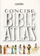 Carta's Concise Bible Atlas Paperback