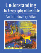 Understanding the Geography of the Bible Paperback