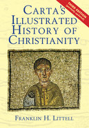 Carta's Illustrated History of Christianity Paperback
