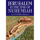 Jerusalem in the Time of Nehemiah Paperback