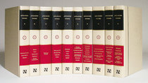 Ecf: The Ante-Nicene Fathers (10 Volumes Set) (Ante-nicene Fathers Series)