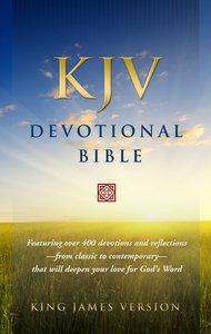 KJV Devotional Bible