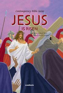 Contemporary Bible #11: Jesus is Risen (CEV) (#11 in Contemporary Bible Series (12 Vols))