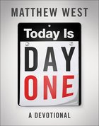 Today is Day One Hardback